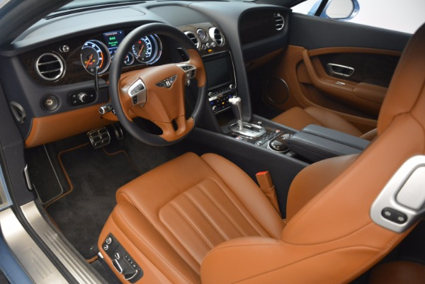Used 2015 Bentley Continental GT V8 S for sale Sold at Pagani of Greenwich in Greenwich CT 06830 22