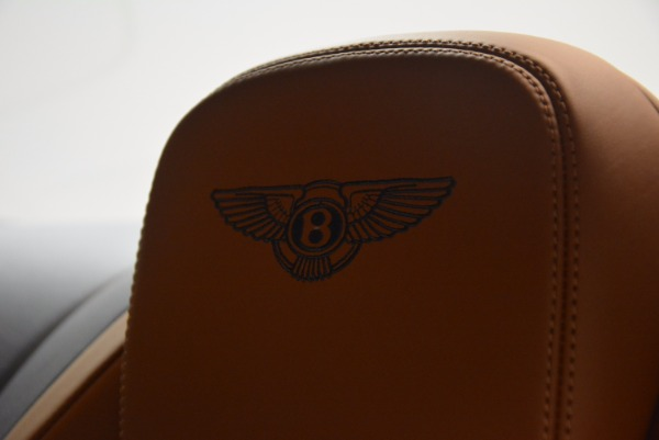 Used 2015 Bentley Continental GT V8 S for sale Sold at Pagani of Greenwich in Greenwich CT 06830 28