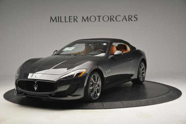 New 2016 Maserati GranTurismo Sport for sale Sold at Pagani of Greenwich in Greenwich CT 06830 2