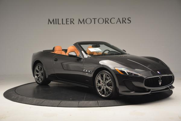 New 2016 Maserati GranTurismo Sport for sale Sold at Pagani of Greenwich in Greenwich CT 06830 21