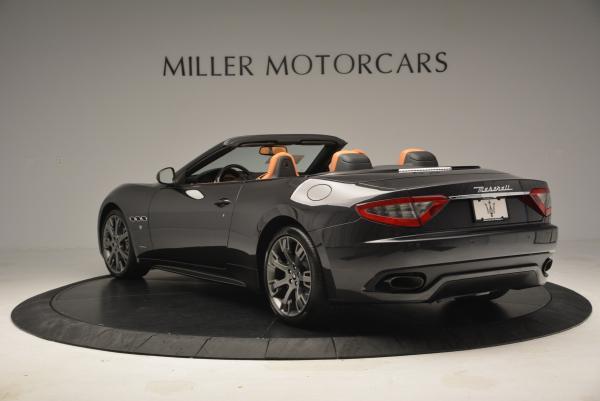 New 2016 Maserati GranTurismo Sport for sale Sold at Pagani of Greenwich in Greenwich CT 06830 9