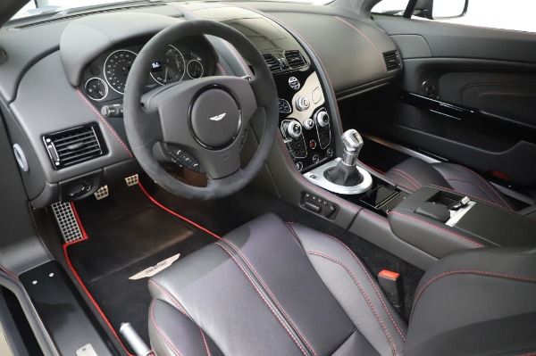 Used 2017 Aston Martin V12 Vantage S Coupe for sale $179,900 at Pagani of Greenwich in Greenwich CT 06830 13