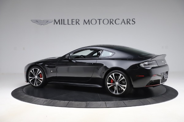 Used 2017 Aston Martin V12 Vantage S Coupe for sale $179,900 at Pagani of Greenwich in Greenwich CT 06830 3