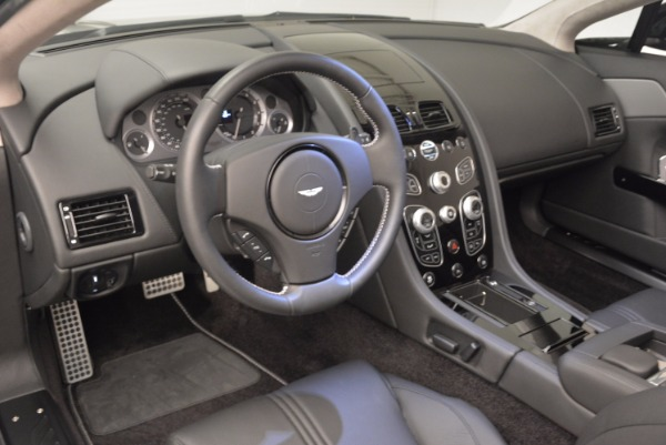 New 2016 Aston Martin V8 Vantage Roadster for sale Sold at Pagani of Greenwich in Greenwich CT 06830 27