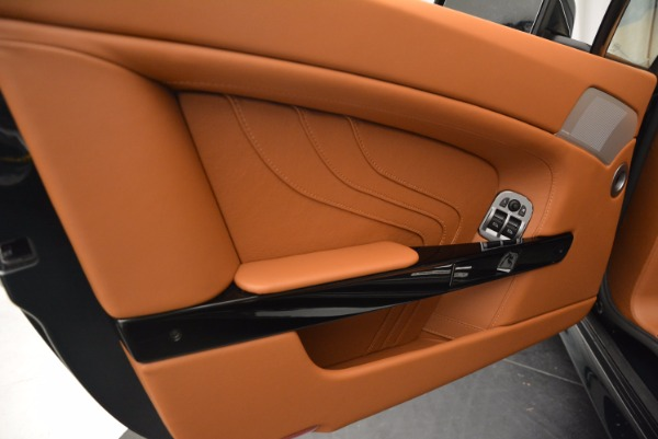 Used 2016 Aston Martin V8 Vantage S Roadster for sale Sold at Pagani of Greenwich in Greenwich CT 06830 22