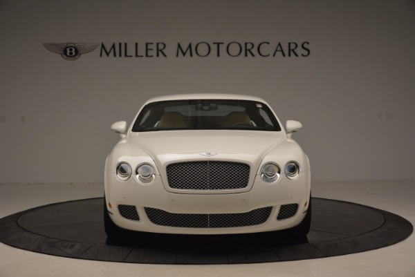 Used 2008 Bentley Continental GT Speed for sale Sold at Pagani of Greenwich in Greenwich CT 06830 13