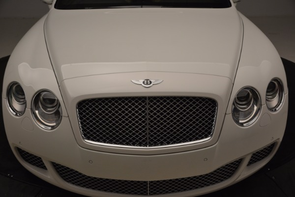 Used 2008 Bentley Continental GT Speed for sale Sold at Pagani of Greenwich in Greenwich CT 06830 15