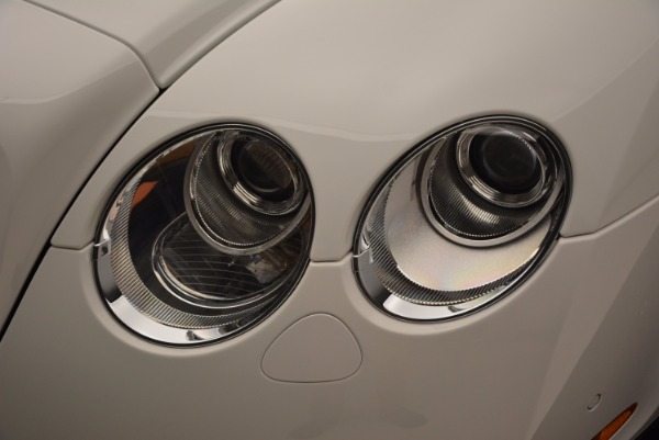 Used 2008 Bentley Continental GT Speed for sale Sold at Pagani of Greenwich in Greenwich CT 06830 16