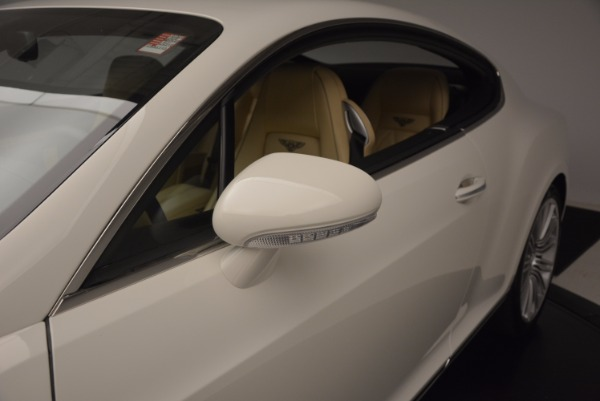 Used 2008 Bentley Continental GT Speed for sale Sold at Pagani of Greenwich in Greenwich CT 06830 18