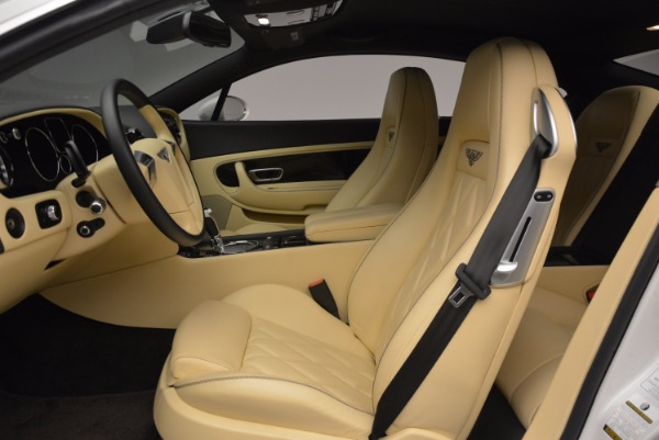 Used 2008 Bentley Continental GT Speed for sale Sold at Pagani of Greenwich in Greenwich CT 06830 21