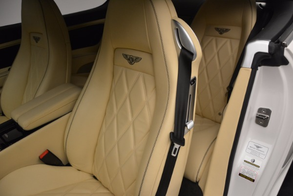 Used 2008 Bentley Continental GT Speed for sale Sold at Pagani of Greenwich in Greenwich CT 06830 22