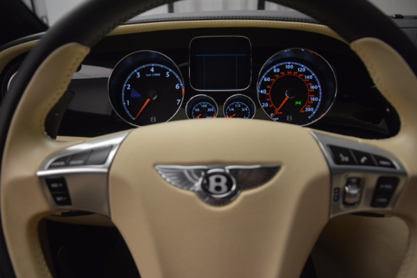 Used 2008 Bentley Continental GT Speed for sale Sold at Pagani of Greenwich in Greenwich CT 06830 24