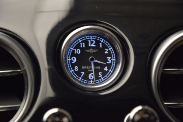Used 2008 Bentley Continental GT Speed for sale Sold at Pagani of Greenwich in Greenwich CT 06830 25