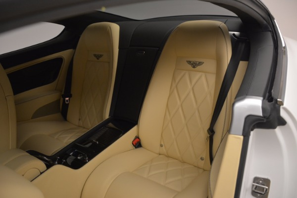 Used 2008 Bentley Continental GT Speed for sale Sold at Pagani of Greenwich in Greenwich CT 06830 27