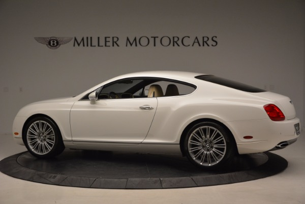 Used 2008 Bentley Continental GT Speed for sale Sold at Pagani of Greenwich in Greenwich CT 06830 4