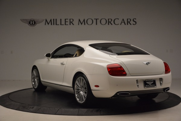 Used 2008 Bentley Continental GT Speed for sale Sold at Pagani of Greenwich in Greenwich CT 06830 6