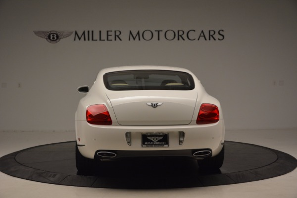 Used 2008 Bentley Continental GT Speed for sale Sold at Pagani of Greenwich in Greenwich CT 06830 7