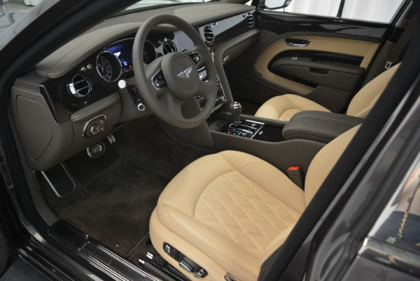 Used 2017 Bentley Mulsanne EWB for sale Sold at Pagani of Greenwich in Greenwich CT 06830 11