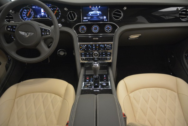 Used 2017 Bentley Mulsanne EWB for sale Sold at Pagani of Greenwich in Greenwich CT 06830 15