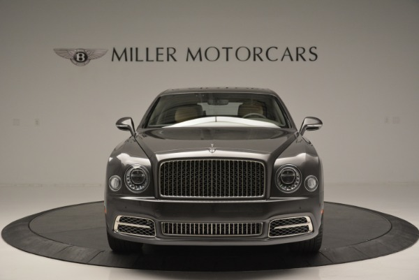 Used 2017 Bentley Mulsanne EWB for sale Sold at Pagani of Greenwich in Greenwich CT 06830 2