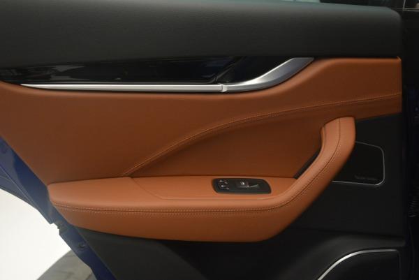 New 2018 Maserati Levante Q4 for sale Sold at Pagani of Greenwich in Greenwich CT 06830 24