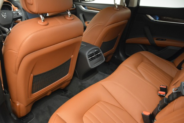 New 2018 Maserati Ghibli S Q4 for sale Sold at Pagani of Greenwich in Greenwich CT 06830 18