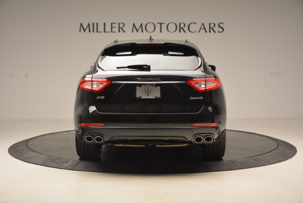 New 2018 Maserati Levante S GranSport for sale Sold at Pagani of Greenwich in Greenwich CT 06830 6