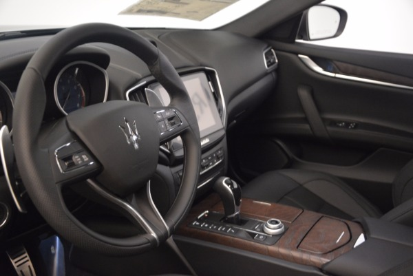 Used 2018 Maserati Ghibli S Q4 Gransport for sale Sold at Pagani of Greenwich in Greenwich CT 06830 14