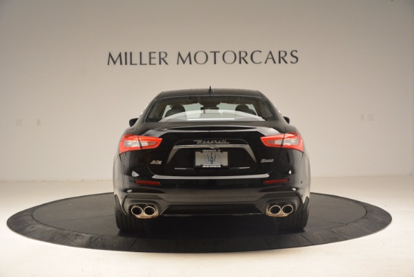Used 2018 Maserati Ghibli S Q4 Gransport for sale Sold at Pagani of Greenwich in Greenwich CT 06830 6