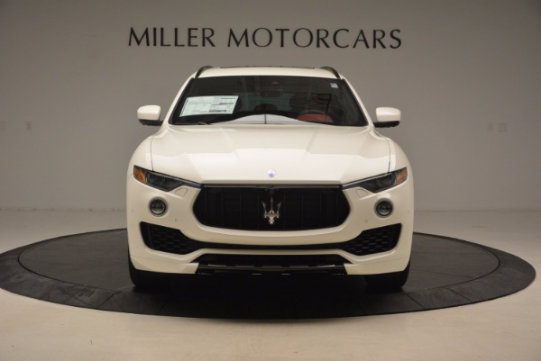 New 2018 Maserati Levante Q4 GranSport for sale Sold at Pagani of Greenwich in Greenwich CT 06830 12