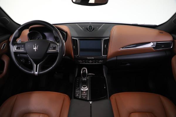 Used 2018 Maserati Levante Q4 for sale $57,900 at Pagani of Greenwich in Greenwich CT 06830 20