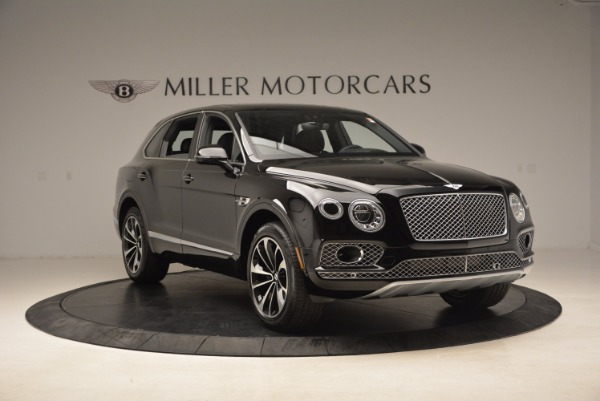 Used 2018 Bentley Bentayga Onyx Edition for sale $139,900 at Pagani of Greenwich in Greenwich CT 06830 13