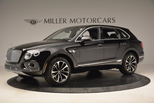 Used 2018 Bentley Bentayga Onyx Edition for sale $139,900 at Pagani of Greenwich in Greenwich CT 06830 3
