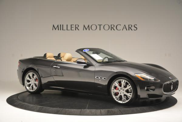 Used 2011 Maserati GranTurismo Base for sale Sold at Pagani of Greenwich in Greenwich CT 06830 10
