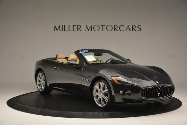 Used 2011 Maserati GranTurismo Base for sale Sold at Pagani of Greenwich in Greenwich CT 06830 11