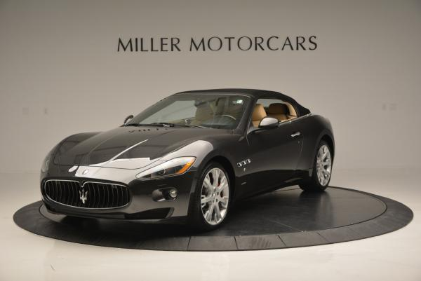 Used 2011 Maserati GranTurismo Base for sale Sold at Pagani of Greenwich in Greenwich CT 06830 13