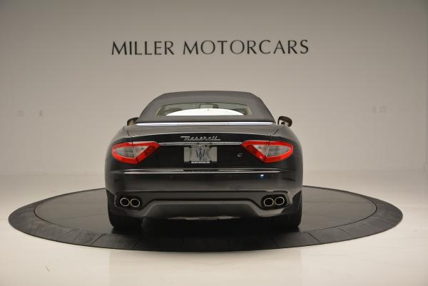 Used 2011 Maserati GranTurismo Base for sale Sold at Pagani of Greenwich in Greenwich CT 06830 18