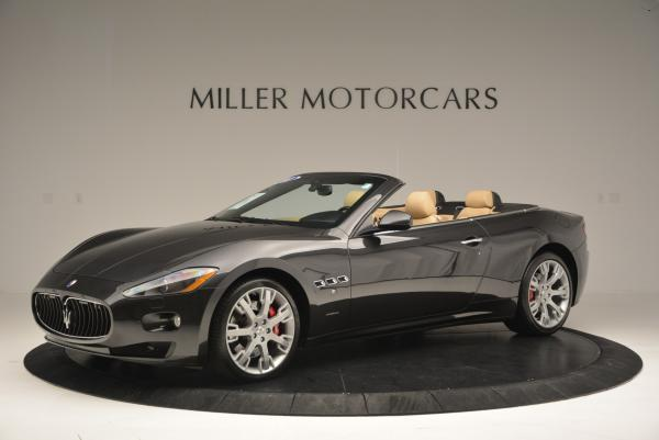 Used 2011 Maserati GranTurismo Base for sale Sold at Pagani of Greenwich in Greenwich CT 06830 2