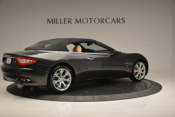 Used 2011 Maserati GranTurismo Base for sale Sold at Pagani of Greenwich in Greenwich CT 06830 20