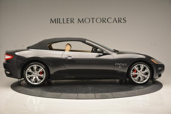 Used 2011 Maserati GranTurismo Base for sale Sold at Pagani of Greenwich in Greenwich CT 06830 21