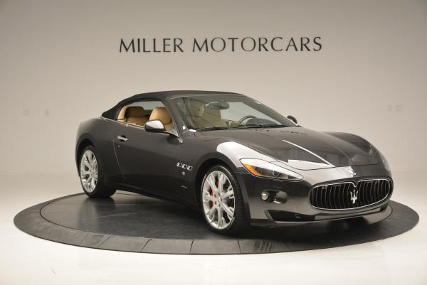 Used 2011 Maserati GranTurismo Base for sale Sold at Pagani of Greenwich in Greenwich CT 06830 22