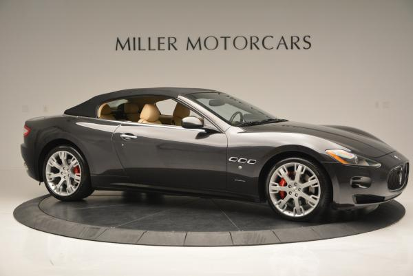 Used 2011 Maserati GranTurismo Base for sale Sold at Pagani of Greenwich in Greenwich CT 06830 23