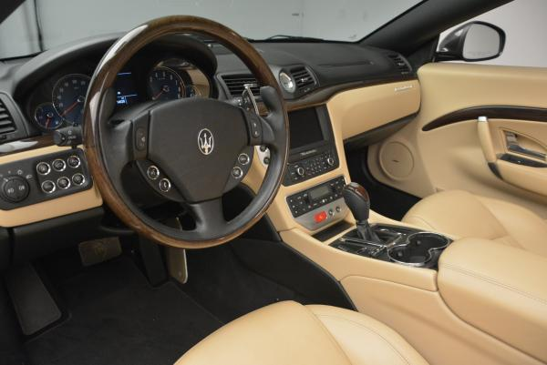 Used 2011 Maserati GranTurismo Base for sale Sold at Pagani of Greenwich in Greenwich CT 06830 26