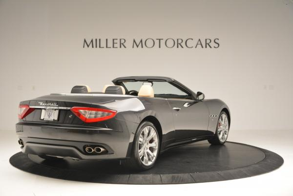 Used 2011 Maserati GranTurismo Base for sale Sold at Pagani of Greenwich in Greenwich CT 06830 7