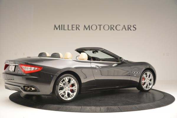 Used 2011 Maserati GranTurismo Base for sale Sold at Pagani of Greenwich in Greenwich CT 06830 8