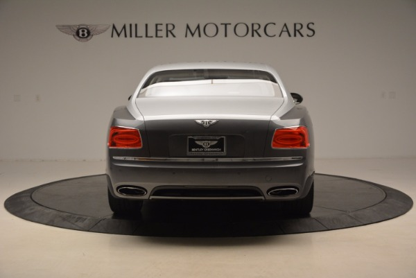 Used 2015 Bentley Flying Spur W12 for sale Sold at Pagani of Greenwich in Greenwich CT 06830 6