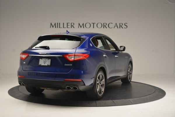 Used 2018 Maserati Levante Q4 for sale Sold at Pagani of Greenwich in Greenwich CT 06830 10