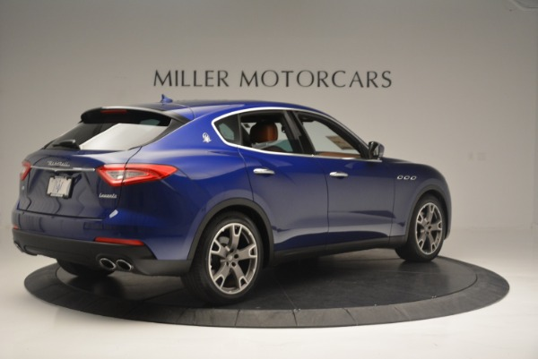 Used 2018 Maserati Levante Q4 for sale Sold at Pagani of Greenwich in Greenwich CT 06830 11