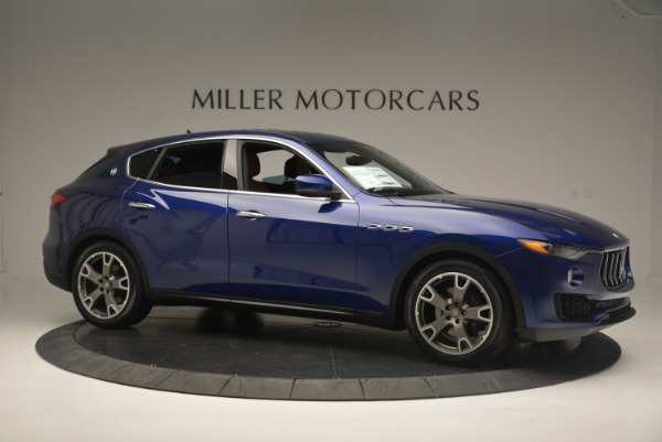 Used 2018 Maserati Levante Q4 for sale Sold at Pagani of Greenwich in Greenwich CT 06830 14