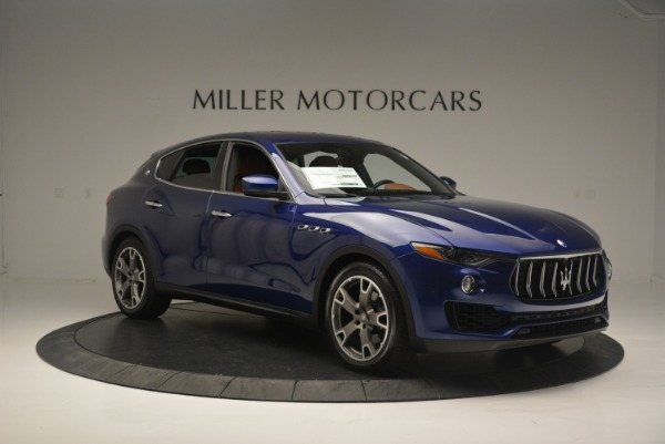 Used 2018 Maserati Levante Q4 for sale Sold at Pagani of Greenwich in Greenwich CT 06830 15